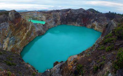 Beyond Bali Private Tours: East Nusa Tenggara