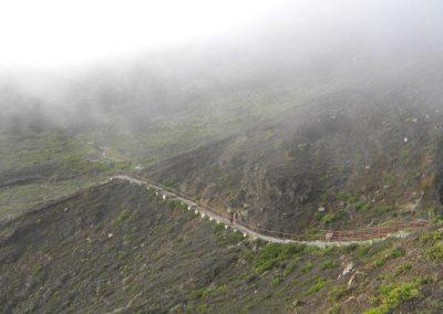 kelimutu trail